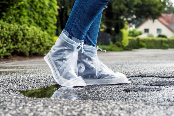 Rain Shoes S 36-38