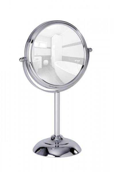 Kosmetikspiegel Globo 10-fach Vergrößerung