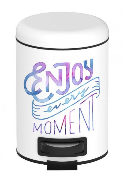 Kosmetik Treteimer Enjoy 3 Liter