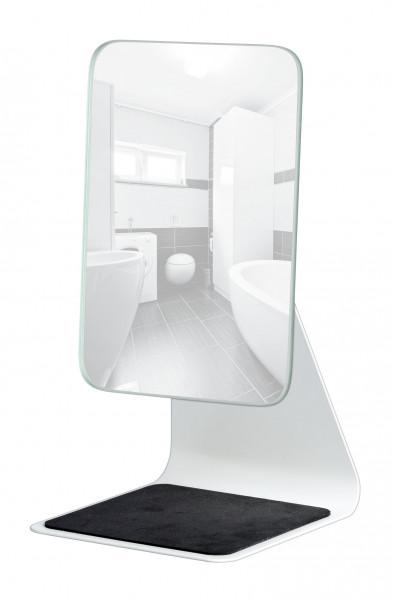 Kosmetikspiegel Frisa White Standspiegel