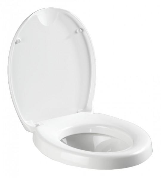 WC-Sitz Secura comfort,Easy Close,Duroplast