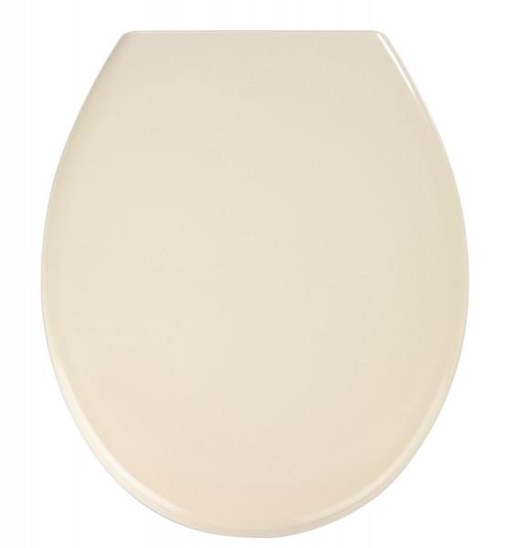 Premium WC-Sitz Ottana Beige mit Absenkautomatik