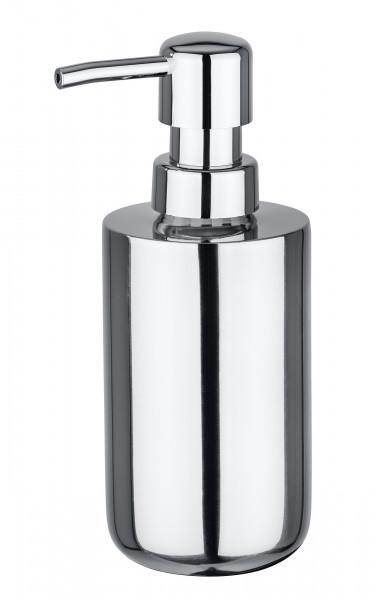 Seifenspender Onna Edelstahl rostfrei, 240 ml