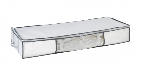 Vakuum Soft Unterbett-Box XL, 105 x 45 x 15 cm