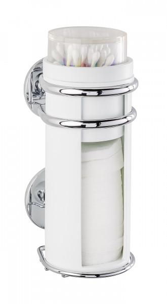 Express-Loc® Wattepad- und Ohrstäbchenhalter Cali