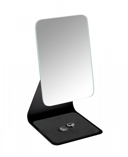 Kosmetikspiegel Frisa Black Standspiegel