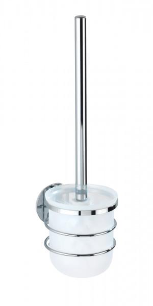 Turbo-Loc® Edelstahl WC-Garnitur