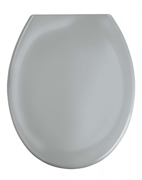 Premium WC-Sitz Ottana Hellgrau mit Absenkautomatik