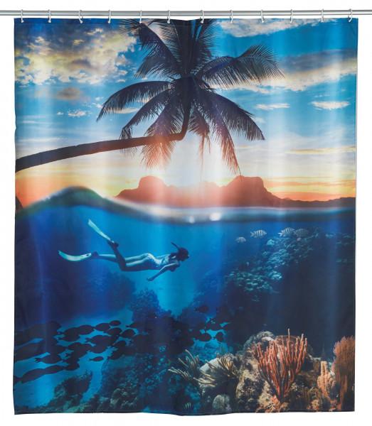 Duschvorhang Underwater, 180x200cm