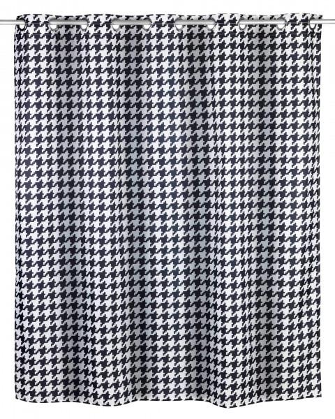 WENKO Duschvorhang 180x200 cm Fashion flex, antischimmel