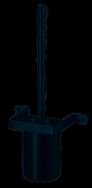 IXI Toilettenbürstenhalter, Edelstahl, gebürstet