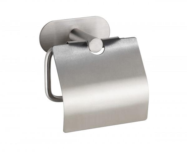 Toilettenpapierhalte Orea Matt, Befestigen ohne bohren