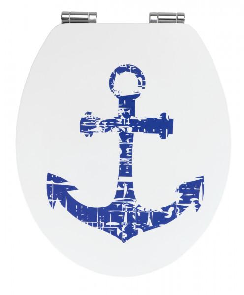 Premium WC-Sitz Shore MDF