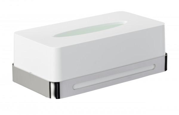 Edelstahl Kosmetiktuch-Box Premium Plus