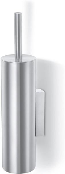 TUBO Toilettenbürste, Wandmontage, Edelstahl matt