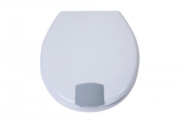 WC Sitz mit LED Beleuchtung