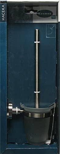 Kosmos Tec Toilettenbürstenhalter, Glas