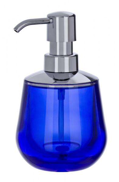 Seifenspender Monaco Blau