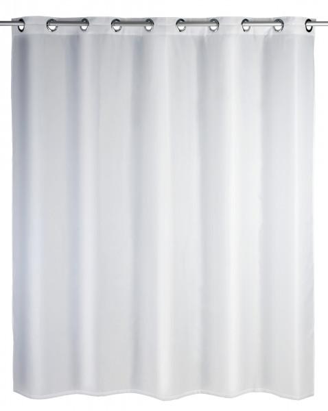Duschvorhang Comfort flex, weiß
