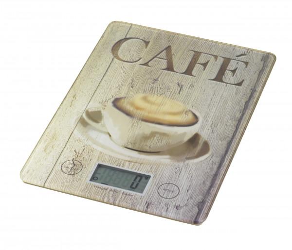 Küchenwaage Slim Café