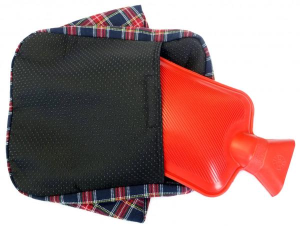 Fußwärmflasche