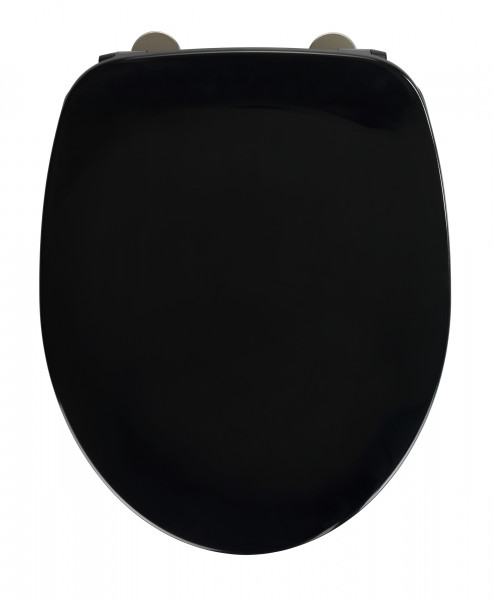 WC-Sitz Armonia Schwarz