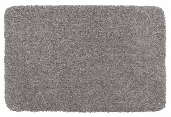 Badteppich Mélange Light Grey