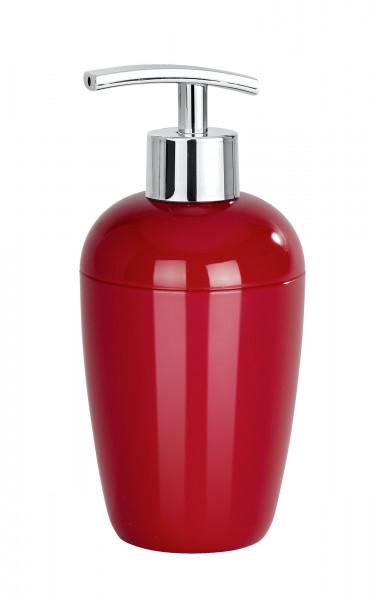 Seifenspender Cocktail Rot 430 ml