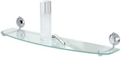 Torino planchet, 50 cm, chrom