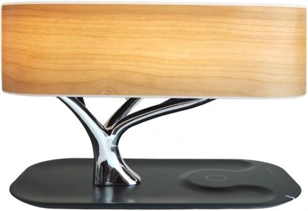 Baum-Lampe mit BT-Lautsprecher
