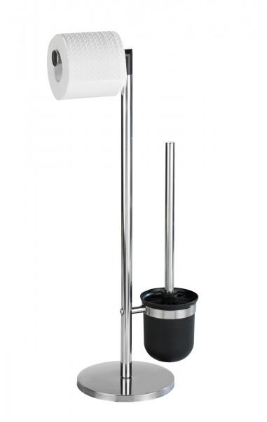 Stand WC-Garnitur Parus Glänzend