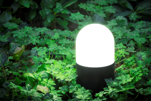 Outdoor LED Lampe