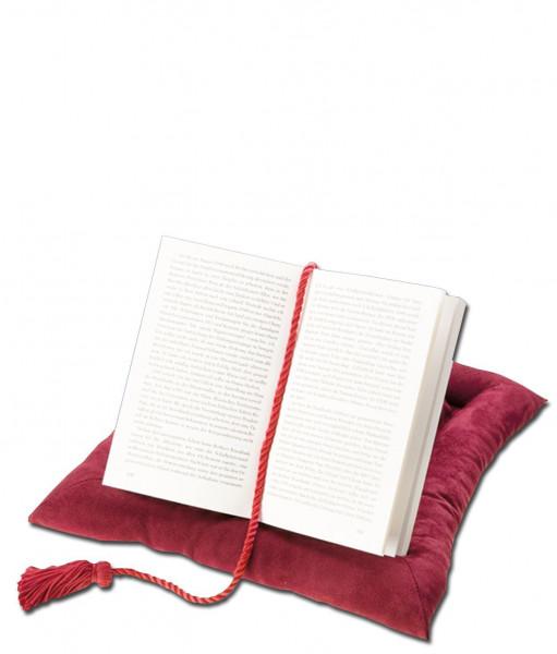 Buch-Kissen