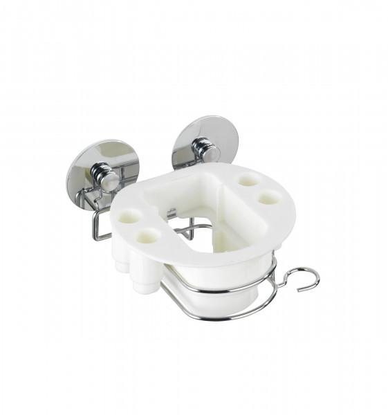 Turbo-Loc Ablage für elektrische Zahnbürste