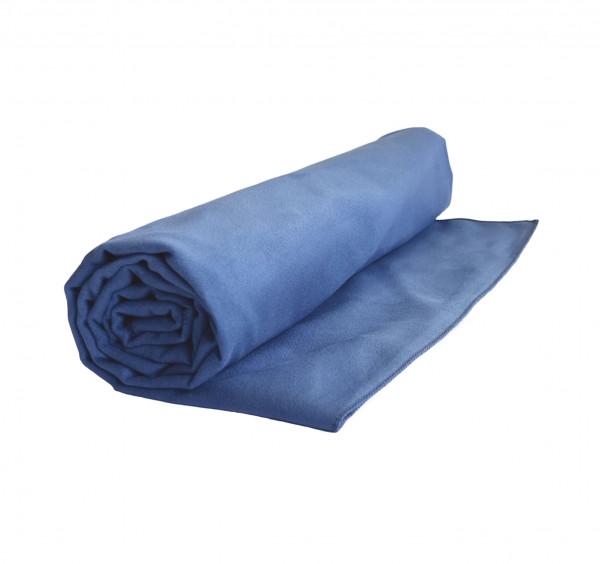 Sporthandtuch 90x130cm blau