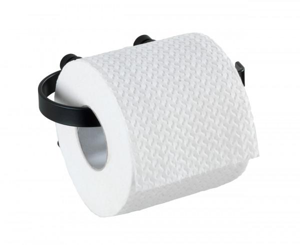 Toilettenpapierhalter Classic Plus schw.