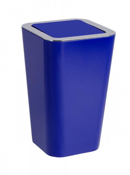 Schwingdeckeleimer Candy Blue 6 Liter