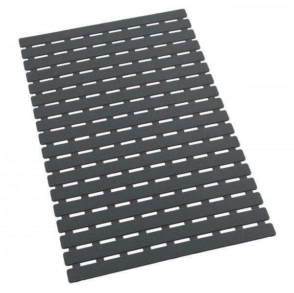Wanneneinlage Arinos Grau 63 x 40 cm