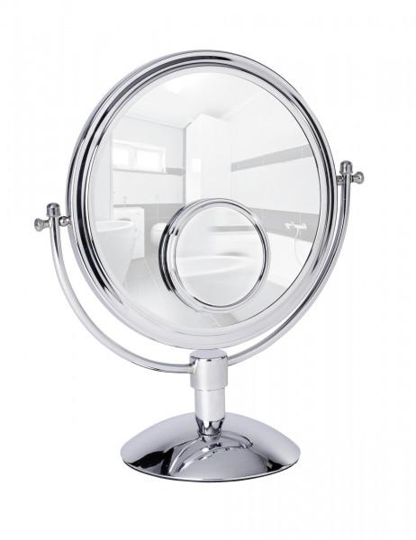 Kosmetikspiegel Grando 3-fach & 7-fach Vergrößerung