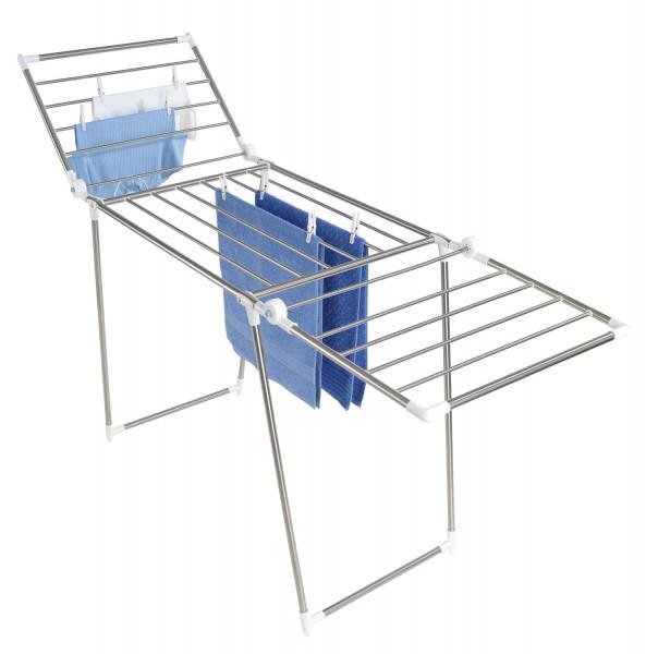 (20) (S) Flügel-Wäschetrockner-Set PROFI Plus