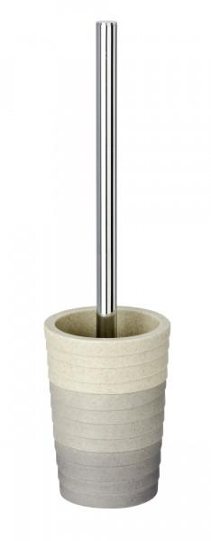 WC-Garnitur Cuzco Polyresin