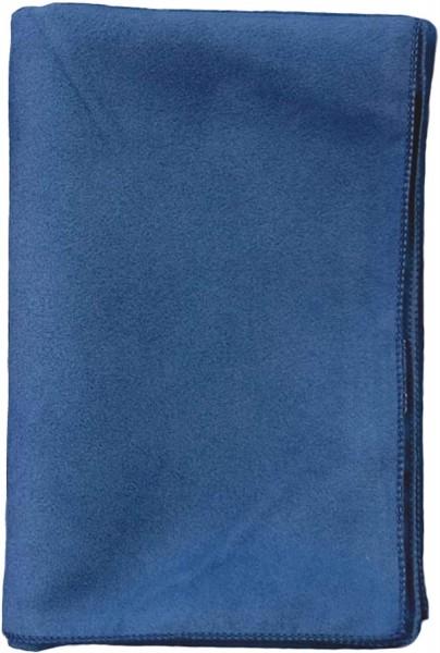 Sporthandtuch 60x90cm blau