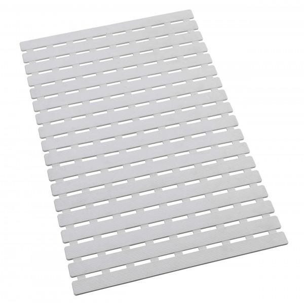 Wanneneinlage Arinos Weiß 63 x 40 cm
