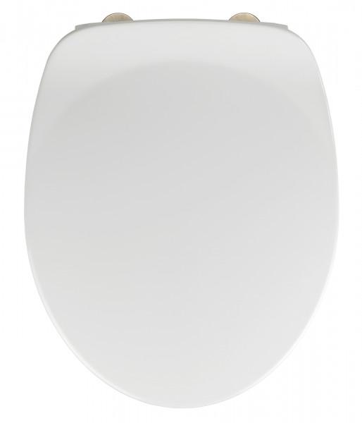 WC-Sitz Armonia weiß