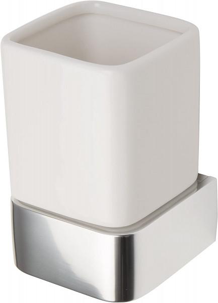 Aline Becherhalter, Poliert/Glänzend, 7,4 x 7,8 x 114, cm